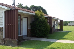 Jonesboro Junction Apartment