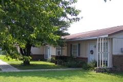 Jonesboro Junction Front